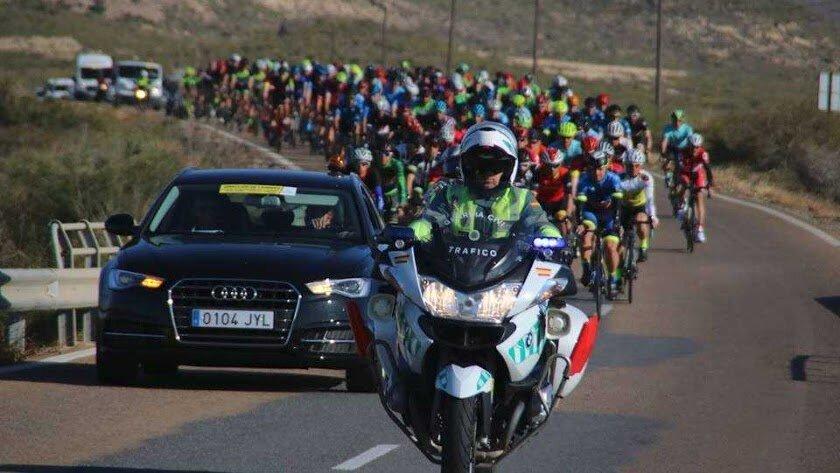 La Vuelta a Almería ya tiene recorrido y fechas para su cuarta edición