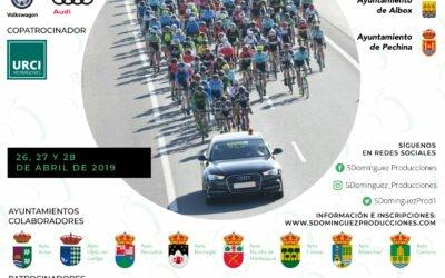 Vera Import ya lidera la IV Vuelta a Almería