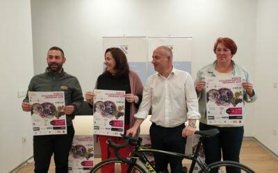 La Vuelta Ciclodeportiva Granada con SDomíngez Producciones, en marcha