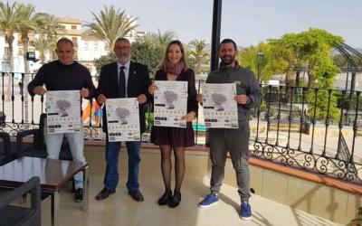 Albox se abona a vivir otra Vuelta a Almería
