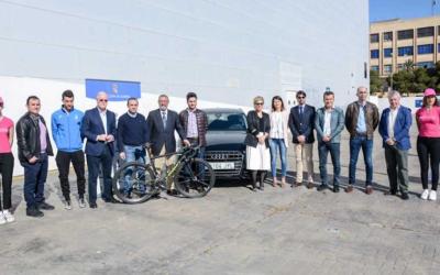 La Vuelta a Almería saldrá a escena en Vera Import